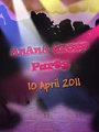 AnAnA Group Party 10 April 2011